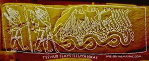 Illuyankas