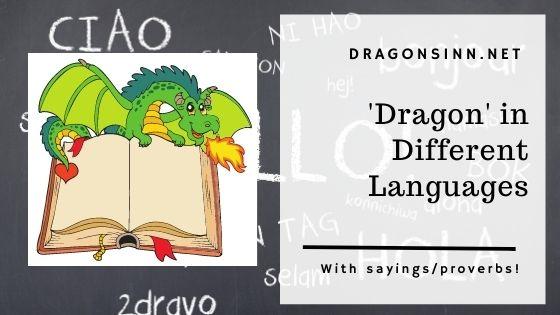 dragon_different_languages