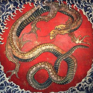 hokusai_dragon