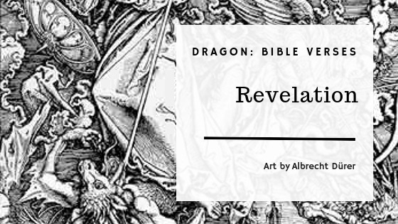 Dragons in Revelation