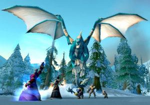 warcraft_dragon