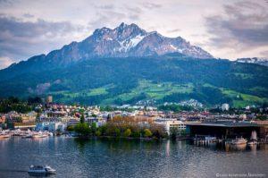 Lucerne_Switzerland