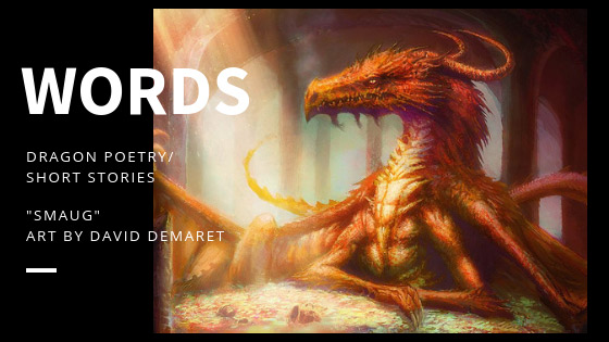 Dragon Poems, Part 6