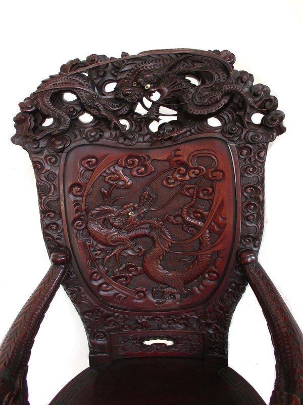 dragon_japanese_chair