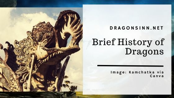 dragon facts