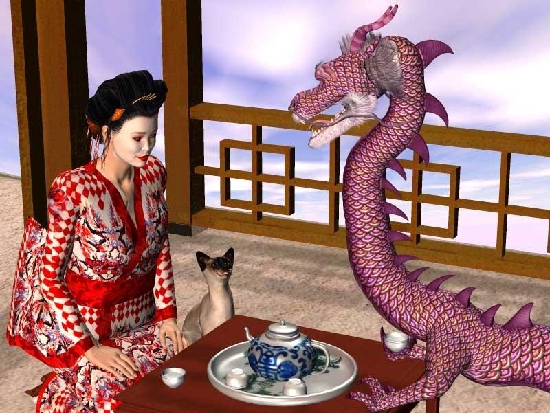 geisha_dragon_tea