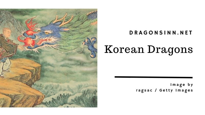 korean dragons