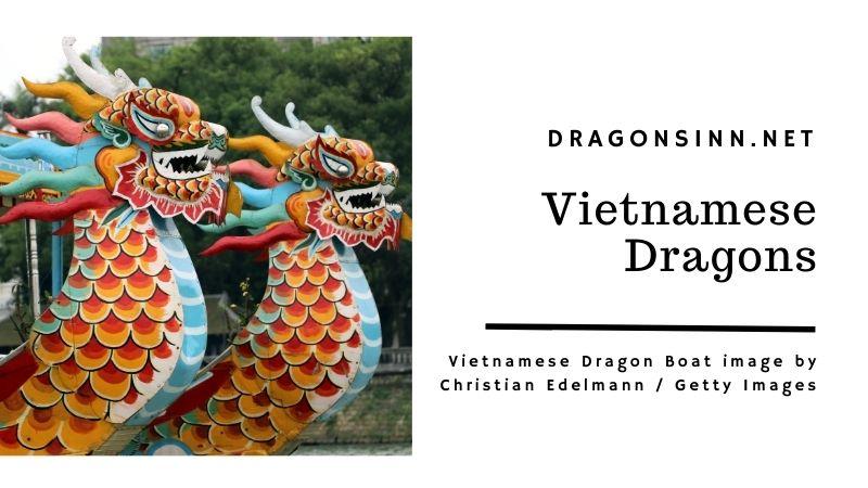 vietnamese dragons