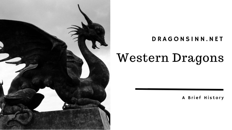 western dragons history