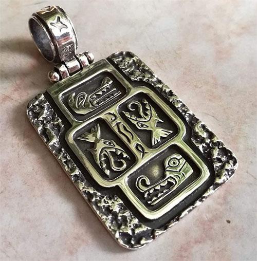 aztec_dragon_jewelry