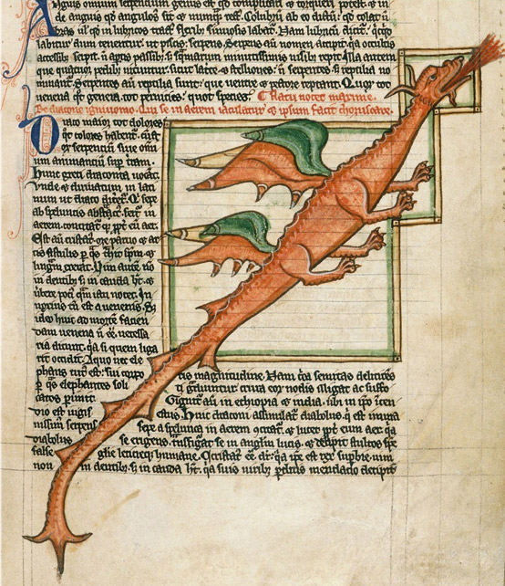 medieval_illuminated_dragon