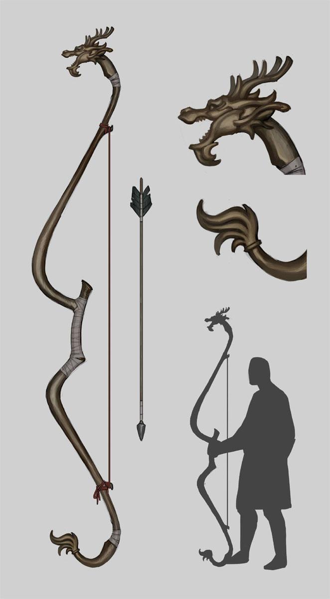dragon_bow_arrow